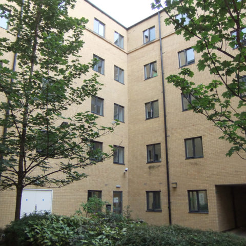 Kingfisher Court Student Apartment Near DMU Leicester