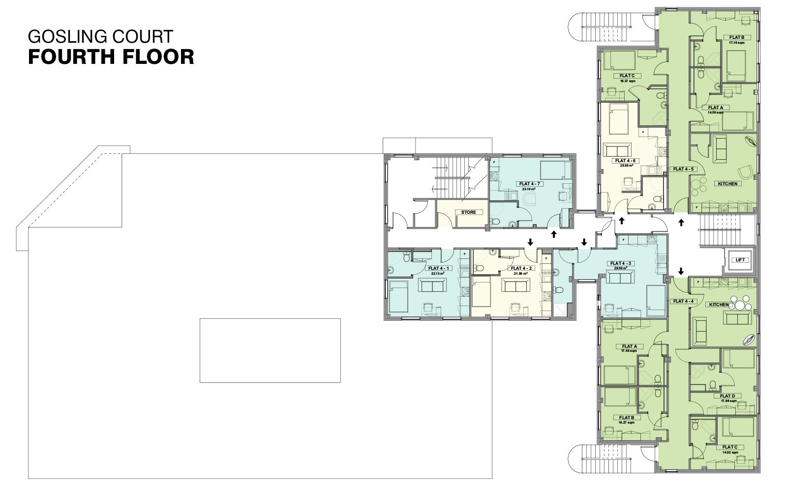 plan studio 20m2 avec mezzanine plan studio m new studio design amp layout advice welcome yyb. Black Bedroom Furniture Sets. Home Design Ideas